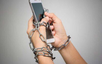 El móvil ha cambiado el amor, el sexo y la libido